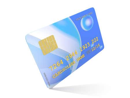 prepaid: Credit Card