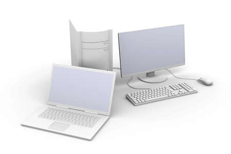 trackpad: Laptop and Desktop PC