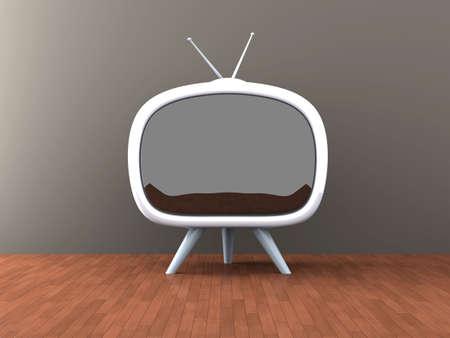 tele: Retro TV