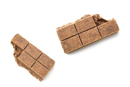 paraffine: Sommige paraffine houtskool starters voor de grill en BBQ.