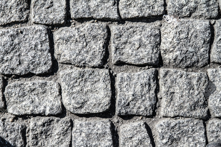 pave: Background of a cobblestone floor.
