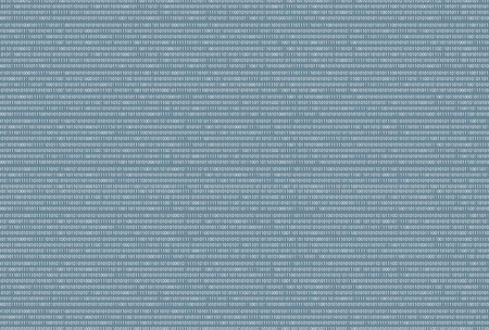 bytes: A binary background showing flowing bits.