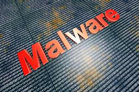malware: Malware Stock Photo