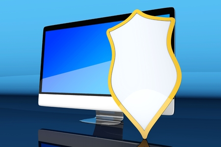 secure: Secure Computer system