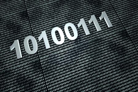assembler: Binary Code
