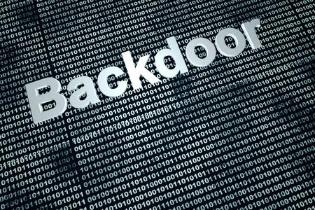 adware: Backdoor