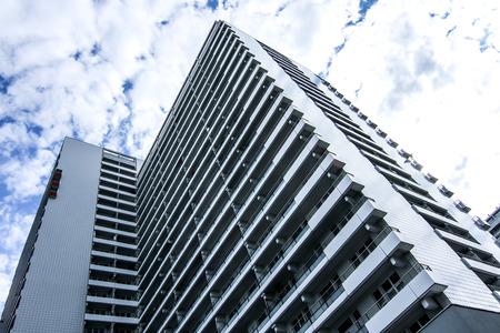 property berlin: Modern Architecture in Berlin, Germany. Editorial