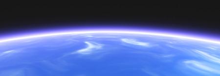 stratosphere: Horizon