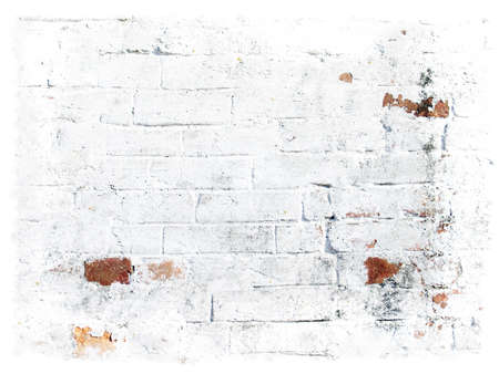Photo of the part of old wall  Can be used for different designers purposes photo