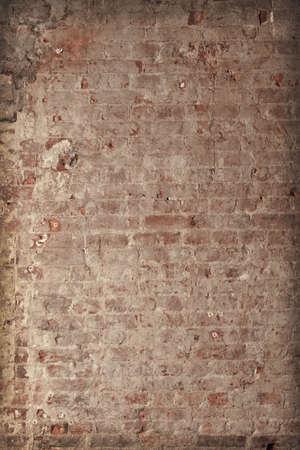 Grungy brickwall Stock Photo - 7622680