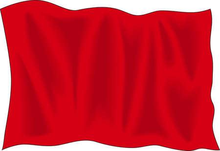nascar: Waving red flag