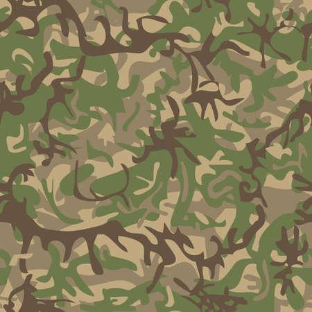 undercover: Seamless militare modello per l'industria tessile