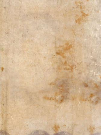 waxed: Fondo de papel encerado tan viejo