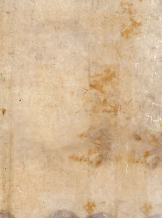 waxed: Old Waxed tan paper background