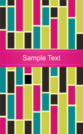 Template designs of cover book