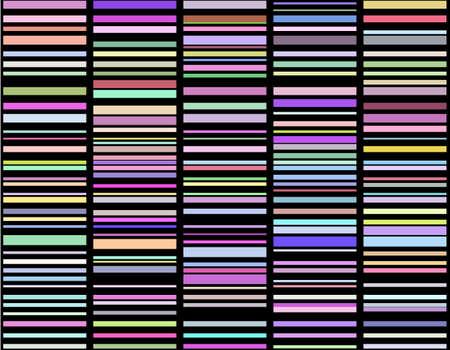 hypnotise:   Stripes retro background