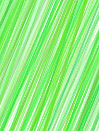 Abstract green lines cover Vector