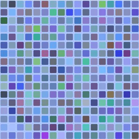 Retro mosaic background Vector