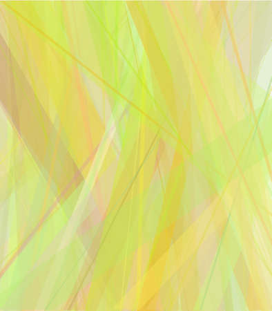 Striped abstract sunny background Vector