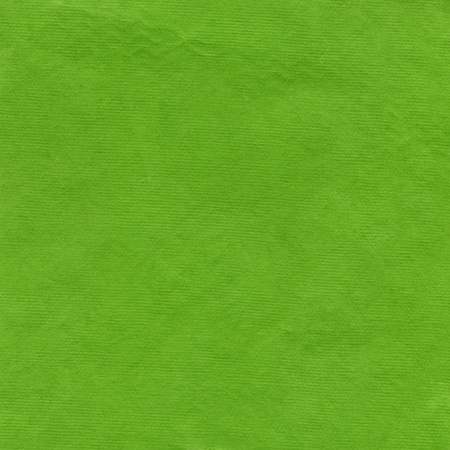 Green paper background photo
