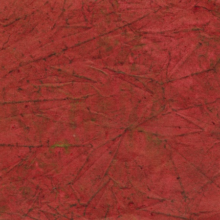 retro background: Red paper background with pattern