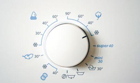 washingmachine program photo