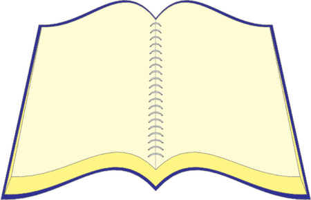 impress: Apri blocco note