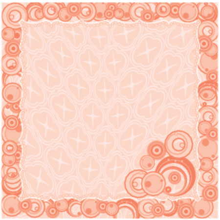 liane: Background Design, vector illustration