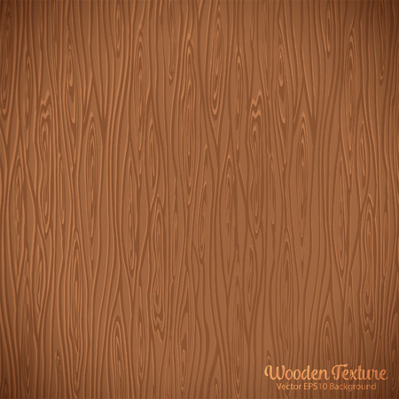 vignetting: Wooden Texture with Vignetting Effect. Vector background.