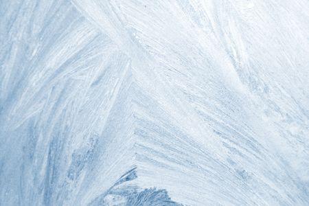 bedeck: cyan winter pattern
