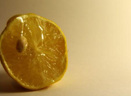 lemony: fresh lemon background