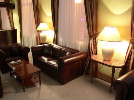 interior of anteroom Stock Photo - 1798505