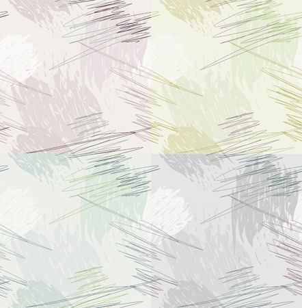variants: seamless pattern  vector  4 colour variants
