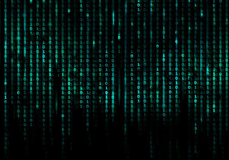 binary matrix: Matrix code conceptual background