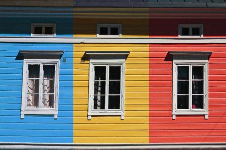 finland�s: Un finland�s de Turku en casa  Foto de archivo