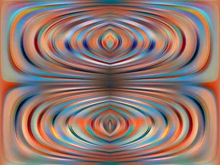 Abstract design of concentric circles Stock Photo - 577884