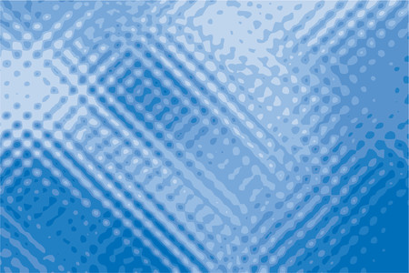 Abstract vector background of blue glass Stock Vector - 866153