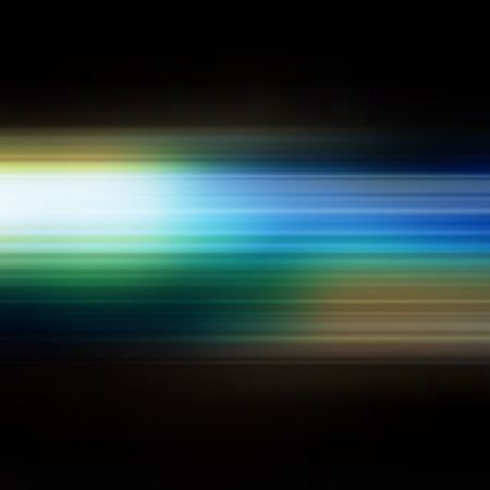 gradient mesh: Abstract editable background of a light stripe made using a gradient mesh