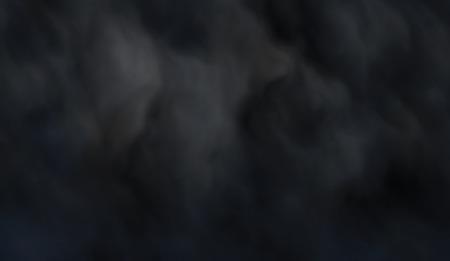 billow:   background of dark billowing smoke