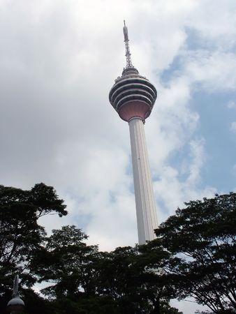 Kuala Lumpur Tower - Malaysia Landmark