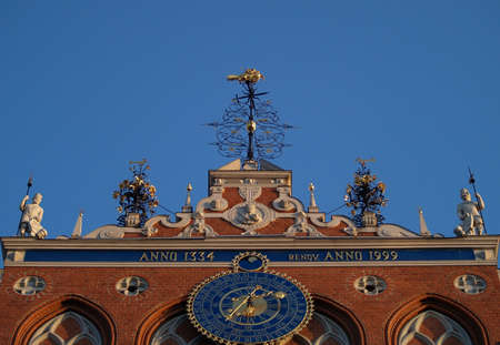 architectonic: Architectonische monument Stockfoto