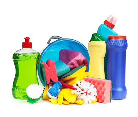 disinfecting: Cleaning