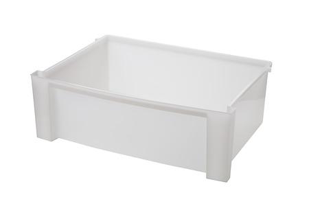 white plastic box photo