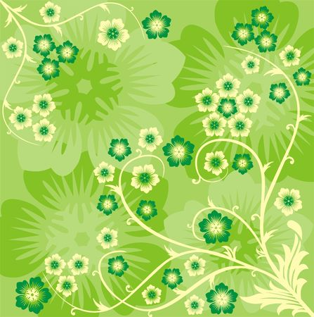 Spring background Stock Photo - 337860