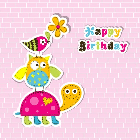 Greeting Card Template Images Pictures Royalty Free – Free Birthday Card Template Word