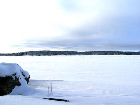 descends: ... And winter descends
