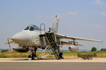 afterburner: F-3 Tornado ADV RAF