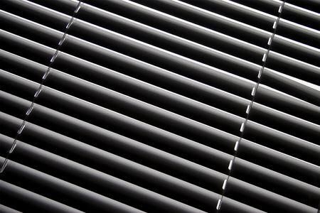 tilt: shutter, stipped abstract background, tilt view
