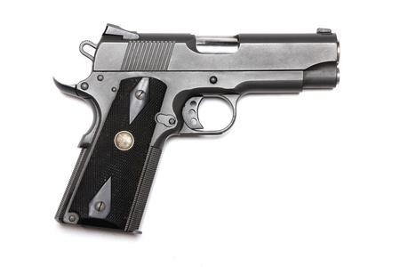 handgun: Weapon series. 1911-family handgun with 4.3