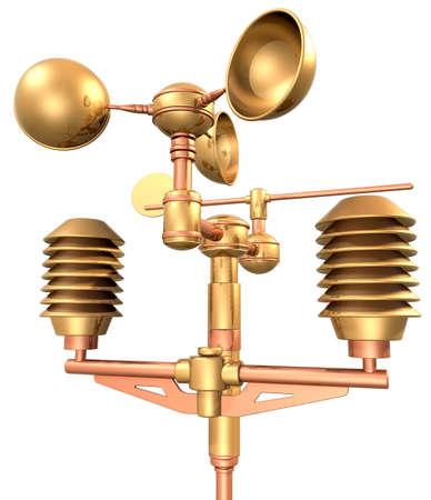 gold anemometer
